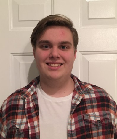 Senior Isaac Watson Named March Elks Student of the Month
