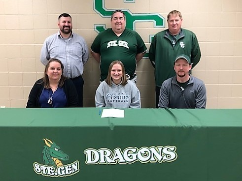 KOETTING SIGNS WITH STLCC