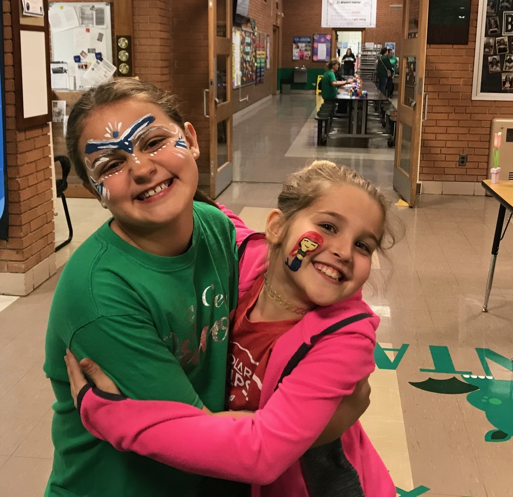 Bloomsdale Elementary Hosts Spring Events for Families