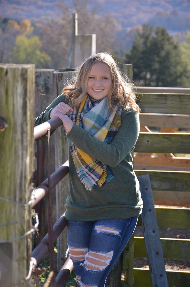 Koetting Named Rotary Student Of The Month