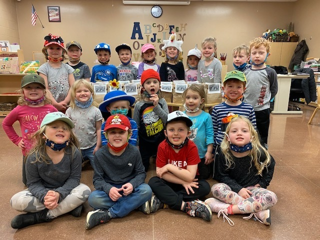 Preschools Raise Donations for Ste. Genevieve Care Center