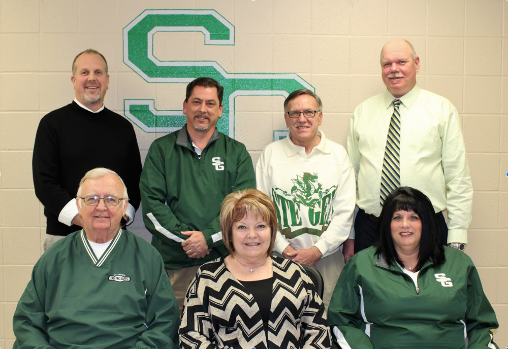 School Board Recognition Week to be Observed Feb. 9-15
