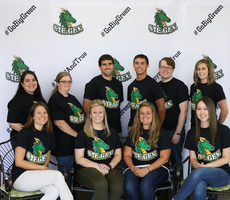 SG R-II Welcomes New Faculty & Staff for 2019-2020 School Year