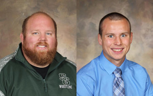 Ste. Genevieve High School Wrestling Coaches Earn  Missouri Wrestling Association Recognitions