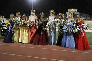 Ste. Genevieve R-II Celebrates 2019 Homecoming