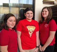 Ste. Genevieve High School FCCLA Competes in  Cape Girardeau Regional Competition
