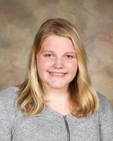 SGMS 8th Grader Accepted to Ambassador Leadership Summit