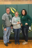 SGMS Recognizes Music Teacher Lindsey Elders with Faculty March Spotlight