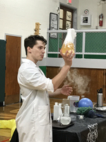 Mad Science Visits Ste. Genevieve Elementary