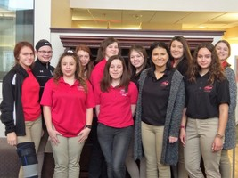 SGHS FCCLA Regional Competition