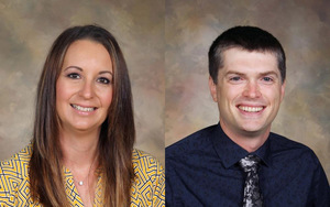 Ste. Genevieve R-II Presents Ste. Genevieve Elementary's New  Leadership Team!