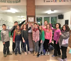 Bloomsdale Elementary: Great Kindness Week Challenge