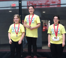 Ste. Genevieve R-II Students Shine at Special Olympics