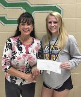 SGHS Graduate Receives 2019 Lindsay Roth Memorial Scholarship