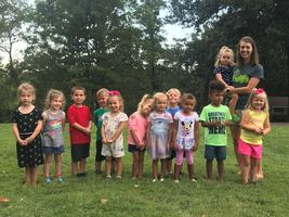 Preschool Classes Gather for Meet & Greet