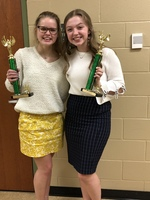 SGHS Speech and Debate Competition