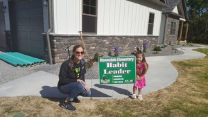Bloomsdale Elementary Celebrates Habit Leaders